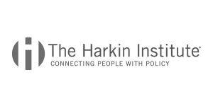 The Harkin Institute logo