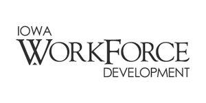 Iowa Workforce Development logo